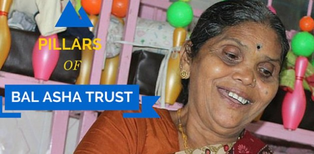 Pillars of Bal Asha Trust