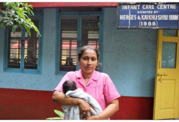 Anushree's Safe Home