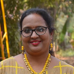 Ms. Dhanshree Rane