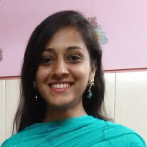 Ms. Sakina Kadri