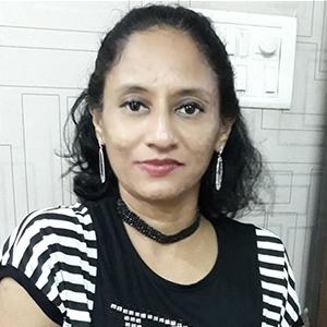 Ms. Sinni Joseph