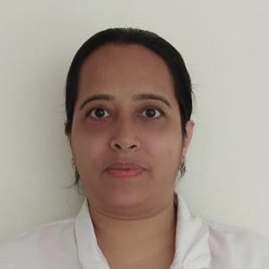 Ms. Tasneem Tinwala