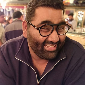 Aditya Karandikar