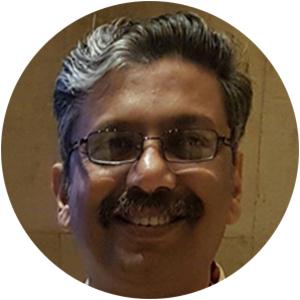 Dr. Ajit Gajendragadkar
