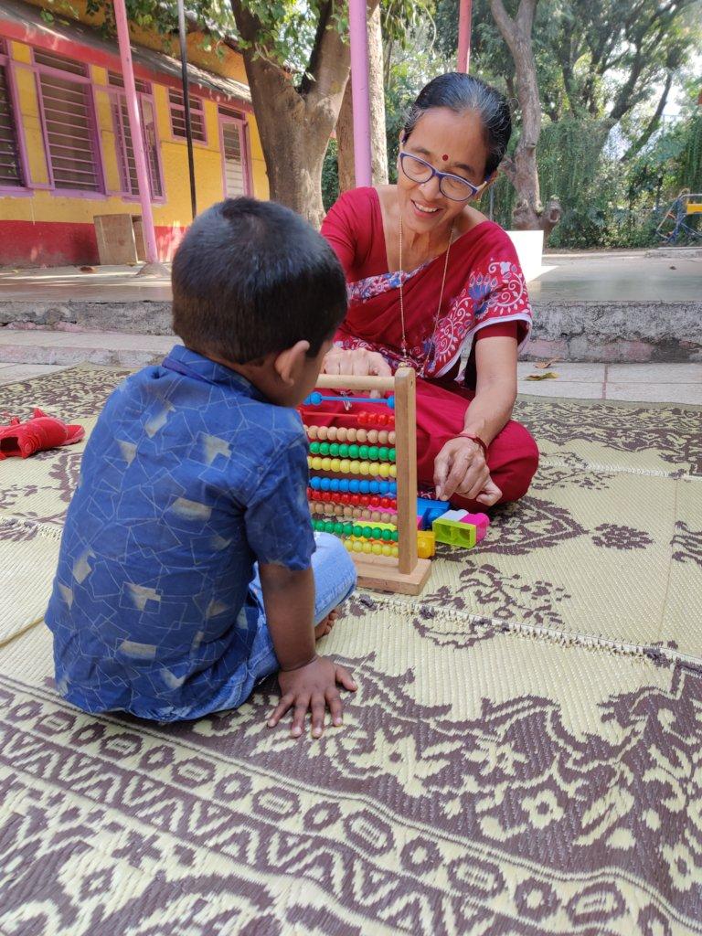 Sunlight – A home for Suraj