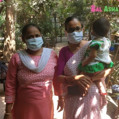 A Journey for a healthy heart – 400 kms to Bal Asha Trust